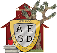 Adelanto Elementary School District image